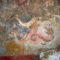 Benevento, a rischio gli affreschi dell'antica Chiesa di San Marco dei Sabariani