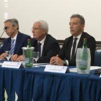 Ischia, stage per avvocati in diritto dell'Unione Europea con il presidente della Corte Costituzionale