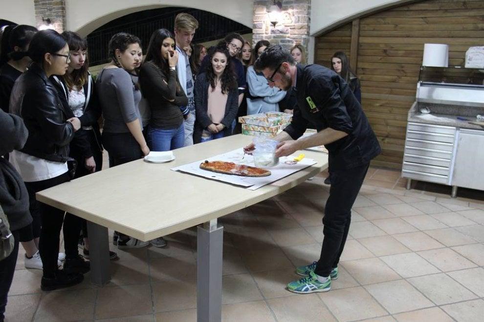"""L'Antica Pizza Cilentana """"on the road"""": in Estate i laboratori """"esperienziali"""" per il Cilento"""