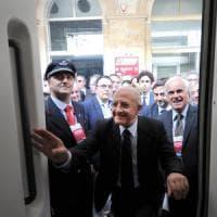 Trasporti: il Frecciarossa nel Cilento, due treni per l'estate