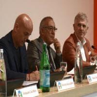 Trofeo città di Telesia, il Sannio festeggia la serie A