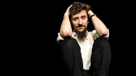 "Ascanio Celestini al ""Napoli Teatro Festival"""