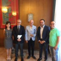 Ecco la Biennale d'Arte Contemporanea del Belvedere di San Leucio