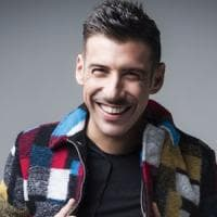 Francesco Gabbani in concerto al Pizza Village: