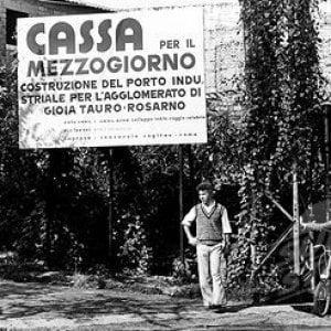 L'industrializzazione nel Mezzogiorno