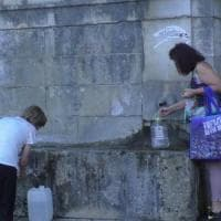 Crisi idrica, 24 ore da incubo ad Ariano: autobotti per carcere e ospedale