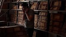 Maldestro canta Napoli all'Archivio storico
