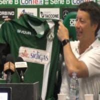 Patto calcio-basket, la nuova sfida di Avellino