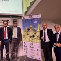 A Potenza il premio start-up Comuni Ricicloni di Legambiente