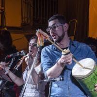 Grande festa della Tammorra, il 24 e 25  giugno nella piazza di Carinaro