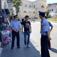 Ischia accoglie i poliziotti cinesi