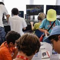 I ragazzi di Giffoni pronti all'alfabetizzazione digitale