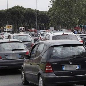 """Cantone: """"Il traffico di Roma è peggio di Napoli"""""""