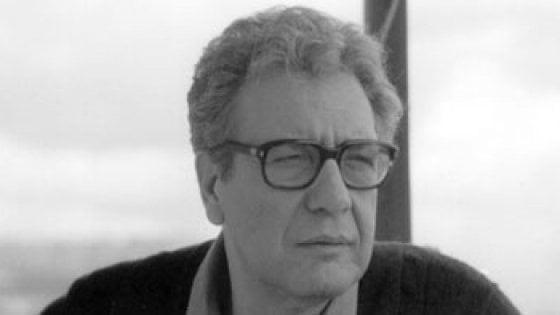 """Trent'anni fa moriva Enzo Striano, il regista Di Palma: """"E' stato il mio maestro"""""""