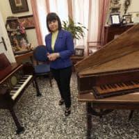 """Conservatorio di San Pietro a Majella, restaurato il piano a cristalli: """"Ce ne sono..."""