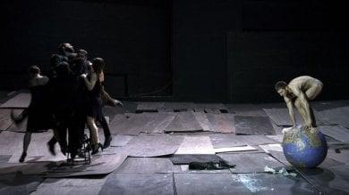 Il coreografo di Atene 2004, Papaioannou,  è il nuovo nome di punta del Teatro Festival