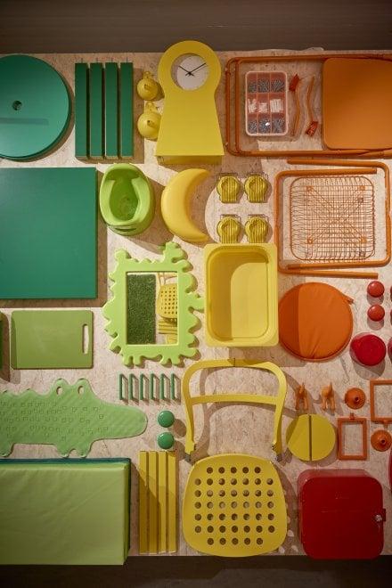 Almhult, ecco l'Ikea museum