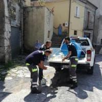 Crisi idrica, tensioni in Irpinia: aggredito un tecnico dell'acquedotto