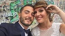 Pietro e Laura sposi grazie al social