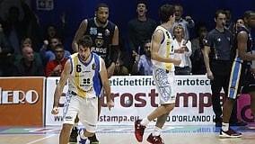 Primo colpo di mercato per la Sidigas Avellino: Bruno Fitipaldo è il playmaker