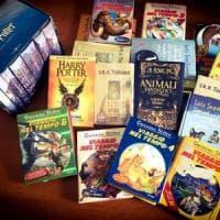 Benevento, anonimo dona alla Biblioteca Mellusi libri per  ragazzi