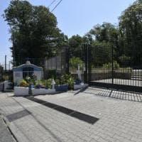 Camaldoli, il parco abbandonato