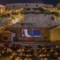 Il grande cinema al chiaro di luna è l'incanto di Ischia Film Festival