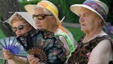 """""""Anziani rischio,ecco i buoni comportamenti"""""""