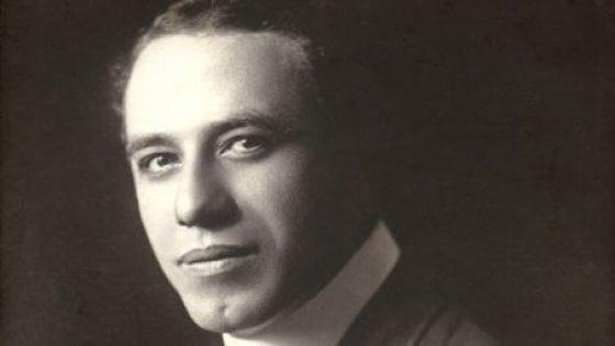 Potenza, in un documentario la storia del divo lucano Robert Vignola