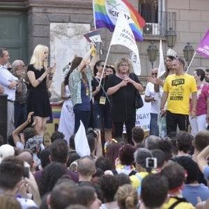 Mediterranean Pride a Napoli, omaggio a Stefano Rodotà