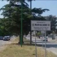 Pagava il pizzo a due clan, sei arresti dei carabinieri nel Napoletano