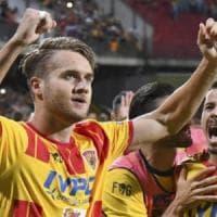 Il Benevento insegue i gioielli del Napoli