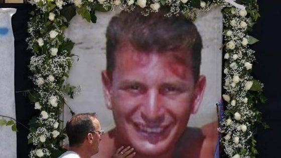 Ciro Esposito, la Corte d'appello riduce la pena a De Santis: 16 anni