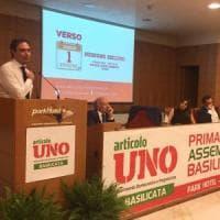 A Potenza la prima assemblea regionale del Movimento democratico e progressista