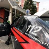 Nel Beneventano, vigilantes simula conflitto a fuoco con una banda di ladri