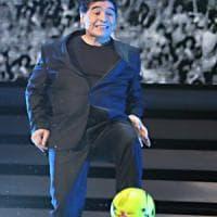 Festa Maradona: piano sicurezza dovrà essere stabilito dalla Questura