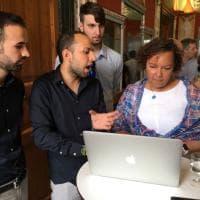 La vice presidente di Apple incontra gli studenti dell'Academy di Napoli