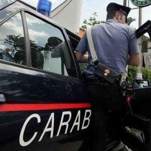 Droga, maxi operazione contro lo spaccio a Salerno: 12 indagati