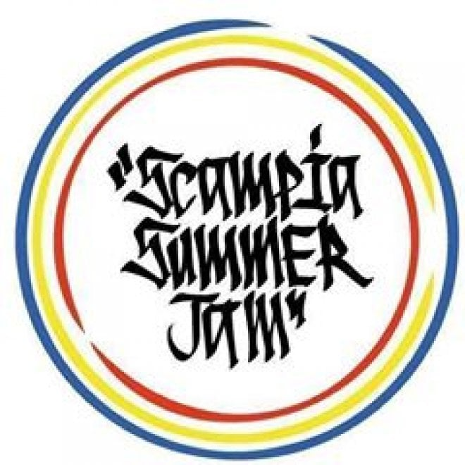 "A Scampia il festival hip hop ""Summer Jam"""