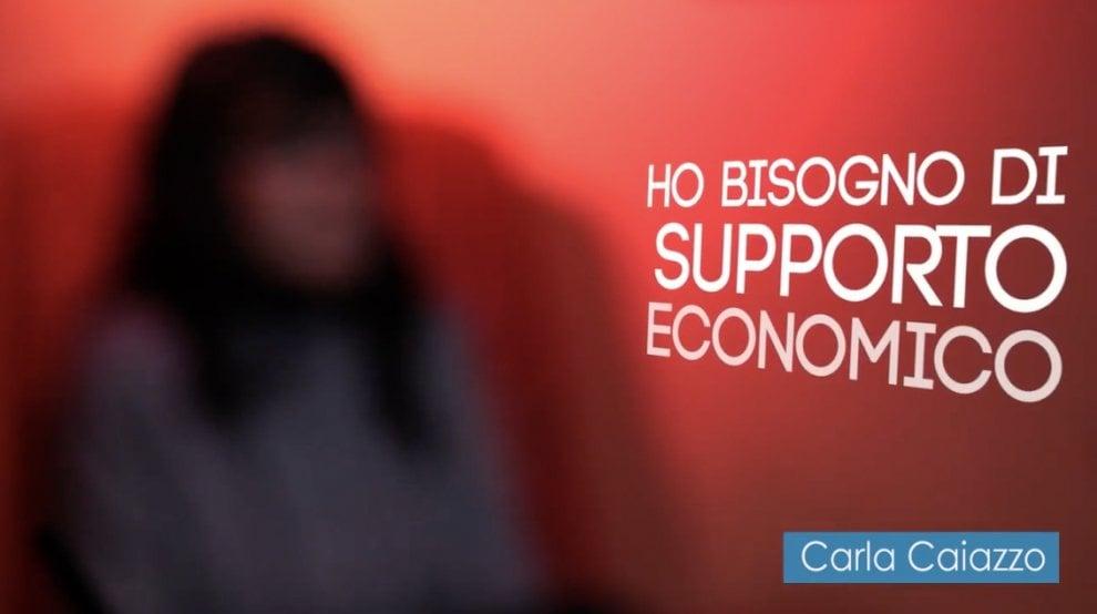 Crowdfunding per Carla Caiazzo, raccolti 4000 euro