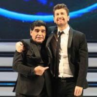 Maradona, la verità di Alessandro Siani: