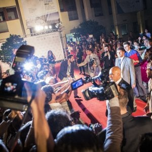 Vico Equense, Social World Film Festival, la madrina è Laura Morante