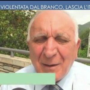"""""""Lo stupro? Una bambinata"""". Ma ora il sindaco di Pimonte si scusa: """"Un'espressione infelice"""""""