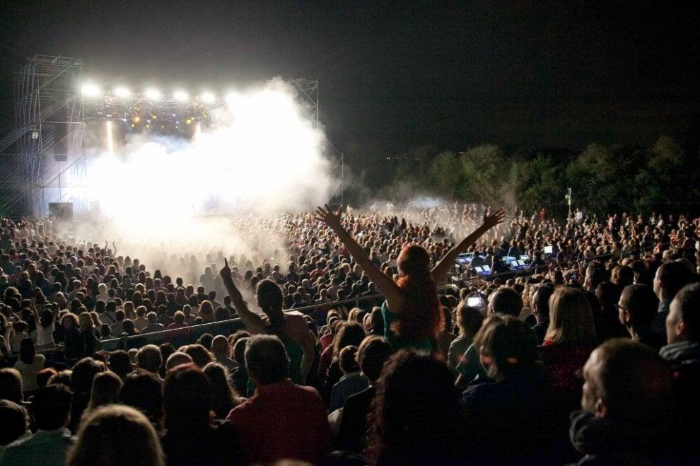 Ercolano, Edoardo Bennato al Festival delle ville vesuviane