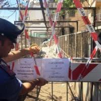 Crollo della palazzina a Torre Annunziata: 8 vittime. Si indaga per omicidio colposo. Il messaggio del Papa: