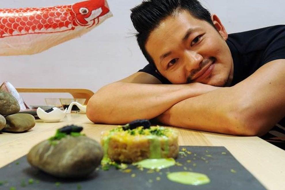 A Napoli nasce Giappo Academy, la prima scuola di cucina giapponese professionale
