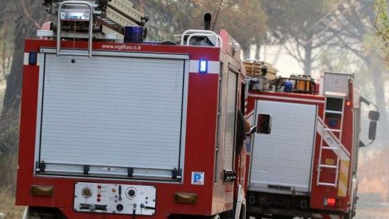 Benevento: Notte di fuoco nel Sannio ed in città. Ancora incendi