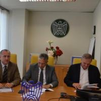 Benevento: rinsaldato il sodalizio tra Confindustria Benevento e Università degli Studi del Sannio