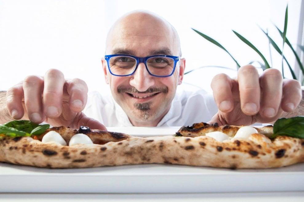 San Giorgio a Cremano, il consiglio dei bambini a lezione di cibo nel rispetto della natura con lo chef Antonio Esposito
