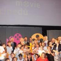 Benevento: a Giffoni vincono  gli alunni dell' istituto di sant' Agata dei Goti